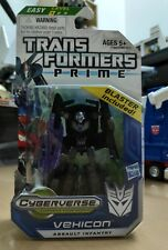 Transformers Prime Cyberverse Legion Vehicon MISB