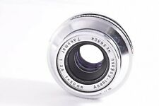 Asahi Kogaku Takumar 50mm f3.5  f/3.5 for asahi flex  #57667