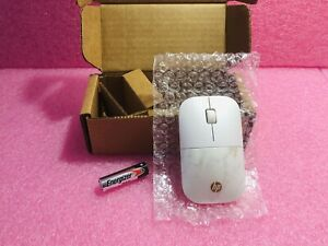 NEW HP GENUINE Z3700 Wireless Mouse Copper Marble 7UH86AA#ABL
