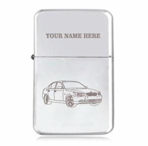 Personalised Lighter BMW  5 Series