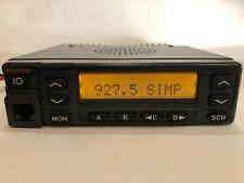 900MHz 33cm Ham Radio Kenwood TK-981 Includes Microphone FREE PROGRAMMING