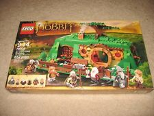 LEGO 79003 An Unexpected Gathering The Hobbit BRAND NEW SEALED