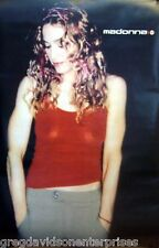 Madonna 23x35 Sexy Chinos Poster 1998
