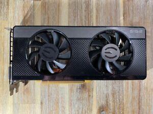 EVGA Nvidia GeForce GTX 660 3GB Superclocked+ gaming graphics card - 3GB GDDR5