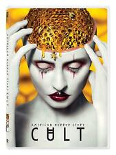 American Horror Story: Cult Season 7 (DVD, 2018, 3-Disc Set)