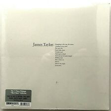 "JAMES TAYLOR ""James Taylor's Greatest Hits"" RE 180 gr [NEW Sealed] 2013 Vinyl LP"