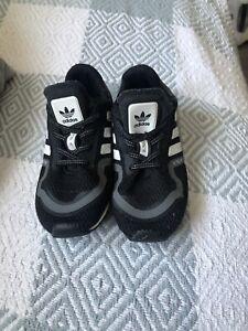 Adidas Infant Boys Toddler Trainers UK Size 9