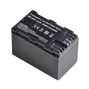 BP-A30 Battery 3400mAh for Canon BP-A30 BP-A60 BP-A90 Canon EOS Series