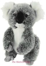 ~❤️~Jarrah KOALA by ELKA 18cms 30cms Plush Soft Toy Australian Native Bear~❤️~