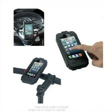 TiGRA BikeCONSOLE Waterproof Motorcycle Bike Cycle Handlebar Mount for iPhone 5