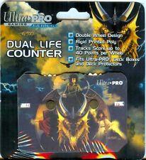 ELMORE '89 DUAL LIFE COUNTER X1  ULTRA-PRO - MAGIC MTG  - FACTORY SEALED NEW!