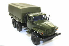 Militär URAL 4320 KALTER KRIEG Modell 1:43 UdSSR DDR USSR ZIL 1 VAZ WOLGA KAMAZ