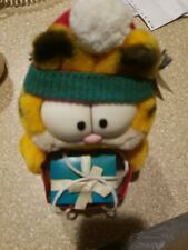 "Garfield, Shop Till You Drop, Marked w Tag, R DANKIN, 1981 9"""