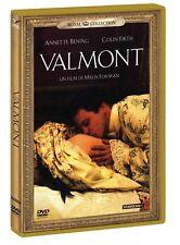 VALMONT  INDIMENTICABILI   DVD COMICO-COMMEDIA