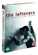 The Leftovers - Season 1 [2014] (DVD)