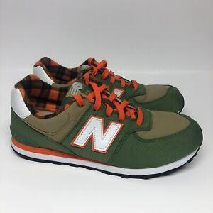 Las mejores ofertas en Zapatos para niños New Balance Verde | eBay