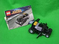 LEGO SUPER HEROES, BATMAN TUMBLER  SET #30300