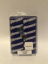 Hipshot 6EN0C Classic Chrome 6 Inline Staggered Tuner - Chrome