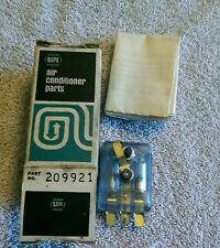NOS NAPA Air Conditioning 209921 Thermal Limiter Tester