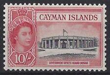 Pre-Decimal Elizabeth II (1952-Now) British Colonies & Territories Single Stamps