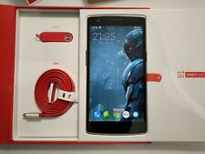 * Mega Paquete * OnePlus One - 64gb-linaje OS Android 10
