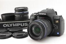 """""""Near Mint"""" Olympus EVOLT E-620 Digital SLR Camera 12.3MB  with 14-42 & 40-150mm"""