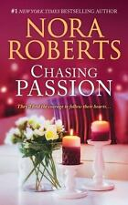 CHASING PASSION unabridged audio book on CD by NORA ROBERTS - Brand New - 14 hrs