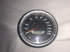 2006 SkiDoo Rev Speedometer GSX 600SDI  515176302 (8838 miles)