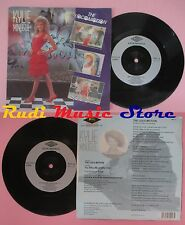 LP 45 7''  KYLIE MINOGUE The locomotion I'll still be loving you 1988 cd mc dvd