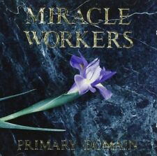 Miracle Workers Primary domain [CD]