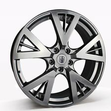 1x 18INCH Brand NEW wheels VE GTS STYLE suits most COMMODORE&BMW3