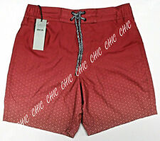 Marks  & Spencer Mens Collection Quick Dry Dip Dye Swim Shorts Size Medium