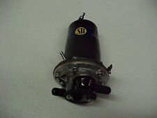AUSTIN HEALEY SPRITE 62-9,MG MIDGET 62-71,NEW GENUINE SU FUEL PUMP,DUAL POLARITY