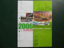 DRAGON CATÁLOGO PRODUCTION 2006 32 PÁGINAS COLORES