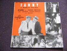 25 CM MARCEL PAGNOL / RAIMU / PIERRE FRESNAY - FANNY / excellent état
