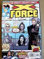 X-FORCE n°68 1997 ed. Marvel Comics   [SA11]