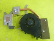 Sony Vaio PCG-61611L VPCEE31FX Heat sink And fan ZYEC3FNE7TA 3FNE7TAN030