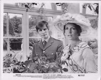 """Alexandra Stewart & Michael York in """"Zeppelin"""" 8x10 Vintage Movie Still"""