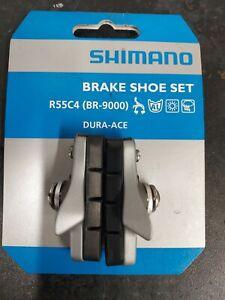 Shimano R55C4 Dura-Ace BR-9000 Brake Pads New