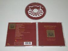 Variés/Santiago A Cappella / The Monteverdi Chorale / John Eliot Gardiner
