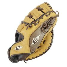 "Easton STB-3 Stealth 12"" Youth Baseball First Base Mitt Right Hand Throw Leather"