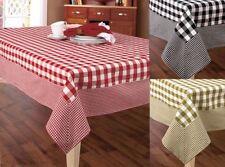 Charmant Unbranded 100% Cotton Tablecloths