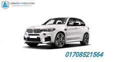 BMW X5 M F85 2014-2017 S63B44T2 - Engine Supplied & Fitted