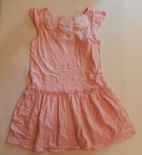 New Gymboree Fluttery Flowers Dress Pink size 8 Year NWT Spring Dressy Girls