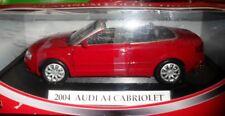MNM500130 by MONDO MOTORS AUDI A4 CABIOLET 2004 1:18