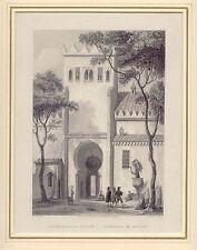 España. Andalucía. «Catedral de Sevilla»