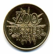 44 LA BOISSIERE-DU-DORE Zoo, Arthus-Bertrand