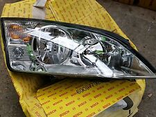 FORD MONDEO MK3 2000-2007 HEADLIGHT HEADLAMP DRIVERS SIDE BOSCH