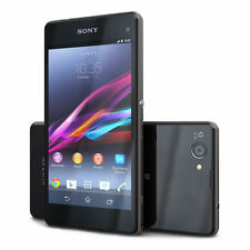 SONY XPERIA Z1 COMPACT D5503 ANDROID SMARTPHONE HANDY OHNE VERTRAG LTE 4G NFC