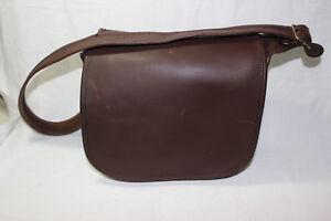 VINTAGE COACH BONNIE CASHIN  FLAP SHOULDER BAG